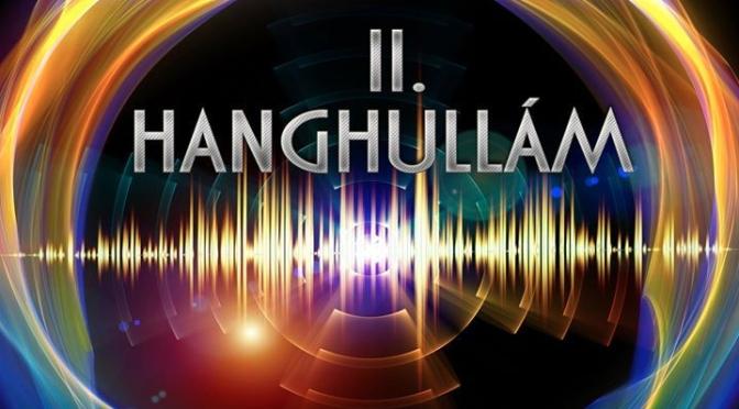 A II. Hanghullám döntője TV Ajka 2017. 05. 15.