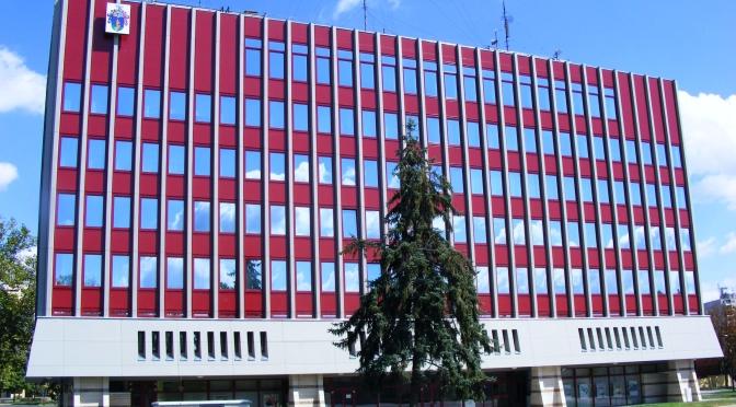 Rendkívüli képviselő-testületi ülés – Ajka TV 2017.12.20.