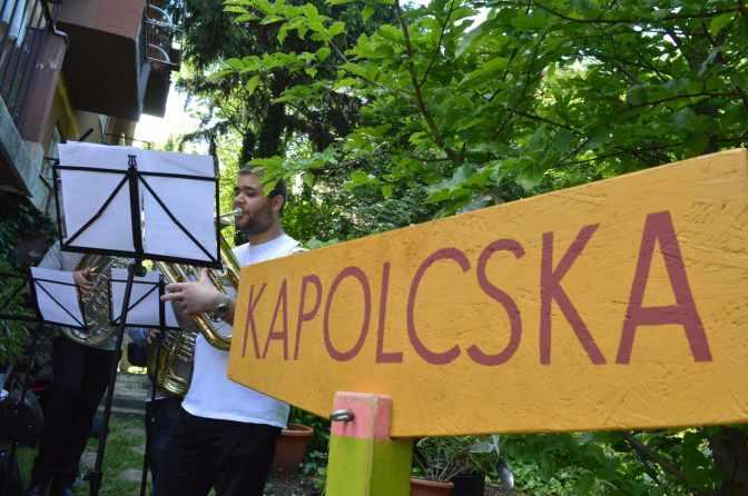 Kapolcska tábor és fesztivál – Ajka TV 2017.07.03.